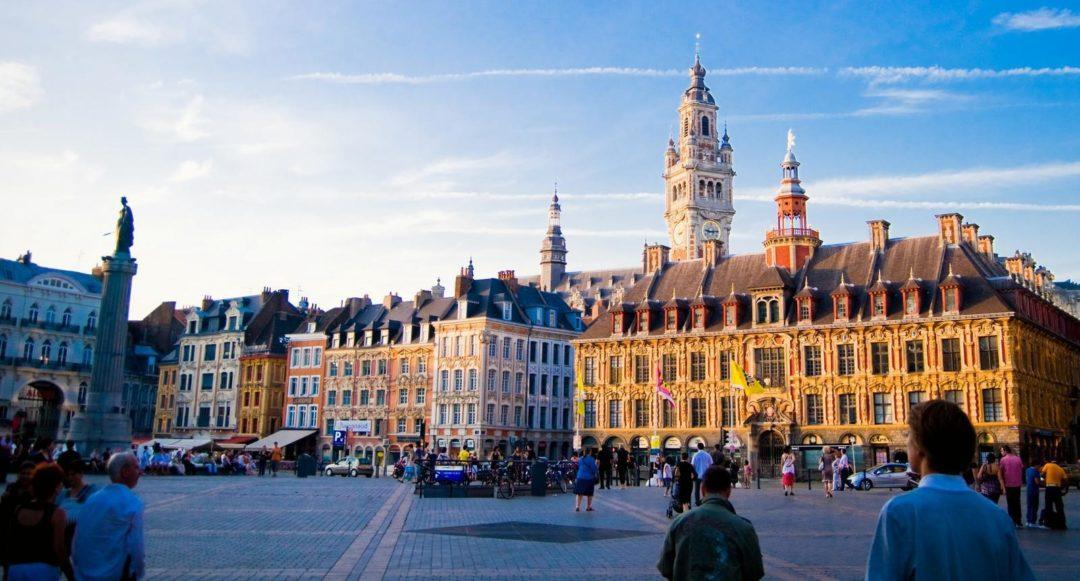 Article entreprendre - Notre TOP 5 des villes où il faut entreprendre ! - blog WITY