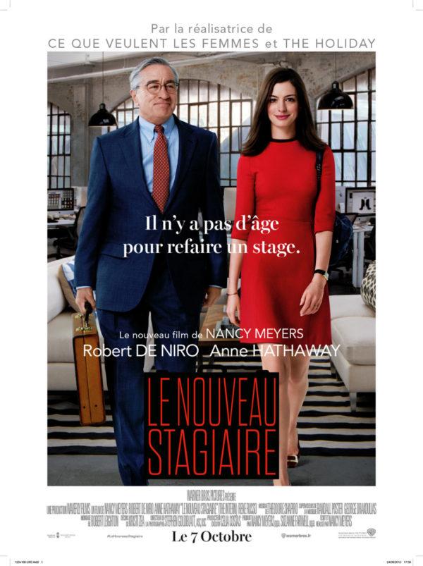 Le Nouveau Stagiaire (films) Blog WITY