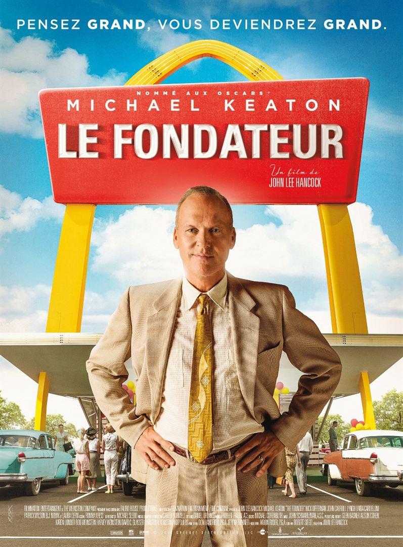 Le Fondateur (films) Blog WITY