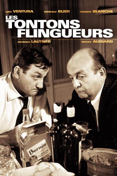 Les Tontons Flingueurs (films) Blog WITY