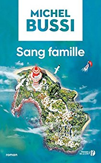 Sang famille - Michel Bussi - WITY