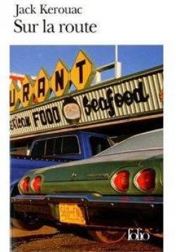 Sur la route - Jack Kerouac - WITY
