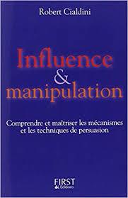 Livre entrepreneur 2019 : Influence et manipulation