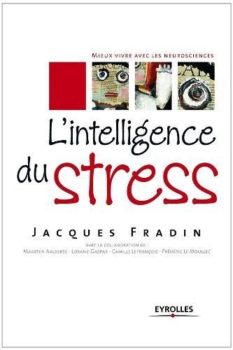 Livre entrepreneur 2019 : L'iintelligence du stress